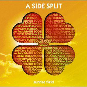 A Side Split Vol.4 -sunrise field-