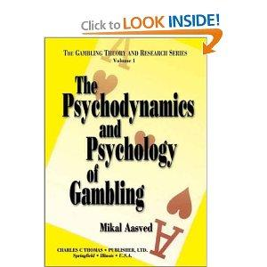 Psychology Of Gambling [Infographic]