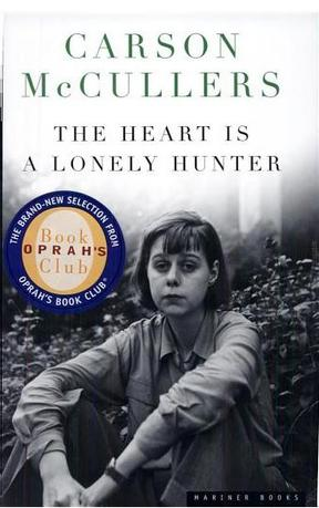 The Heart Is a Lonely Hunter,