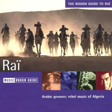 Rough Guide to Rai