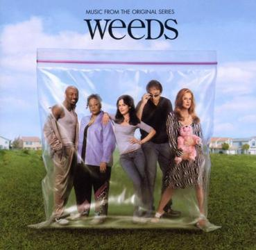 Weeds: Music from the Original Series/O.S.T.