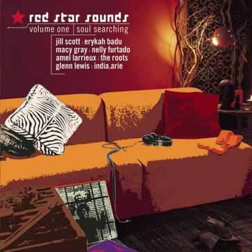 Red Star Sounds, Vol. 1: Soul Searching