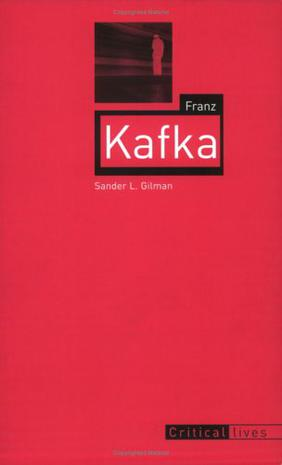 Franz Kafka (Reaktion Books - Critical Lives)