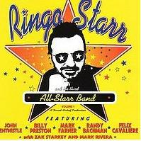 Ringo Starr and His Third All-Starr Band-Volume 1