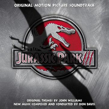 Jurassic Park III: The Original Motion Picture Soundtrack