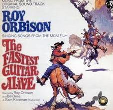 Roy Orbison - The Fastest Guitar Alive OST