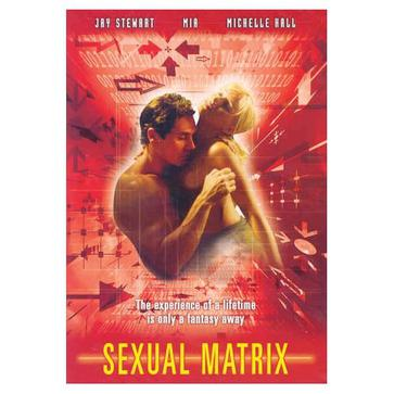 Sex Files: Sexual Matrix
