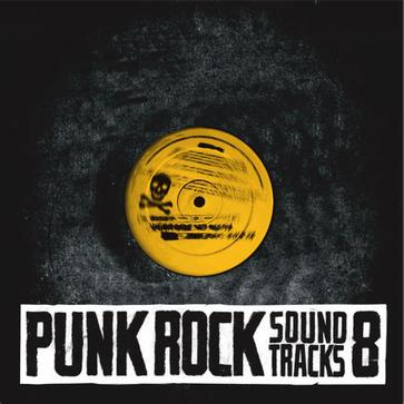 Various Artists - PUNK ROCK SOUNDTRACKS vol.8