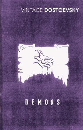 Demons: A Novel in Three Parts