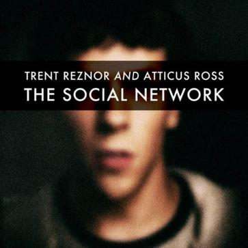 Trent Reznor... - The Social Network