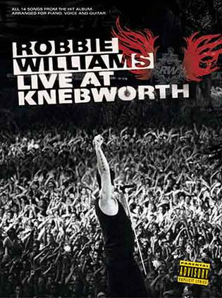 Robbie Williams Live at Knebworth (TV)