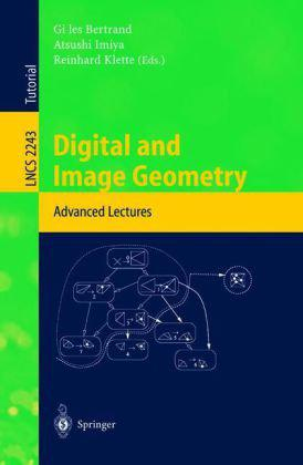 Digital and Image Geometry