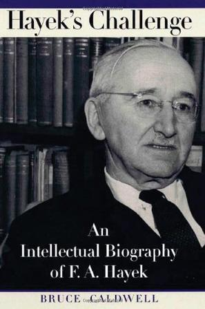 a biography of friedrich hayek Buy a cheap copy of friedrich hayek: a biography book by alan ebenstein this book tells the story of one of the most important public figures of the twentieth century it is the first full biography of friedrich hayek, the austrian free shipping over $10.