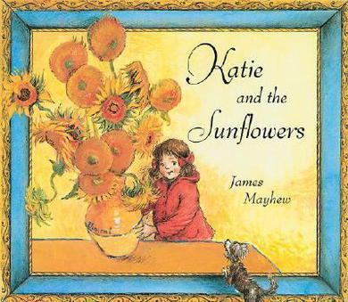 Katie and the Sunflowers (HB)