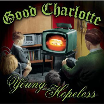 The Young And The Hopeless