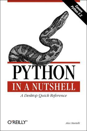 Python in a Nutshell, Second Edition