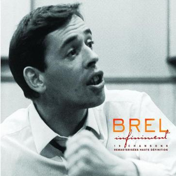 Infiniment: The Best of Jacques Brel