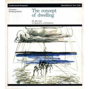 Concept of Dwelling (Architectural Documents)