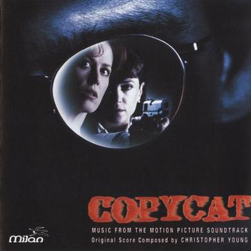 Copycat: Music From The Motion Picture Soundtrack
