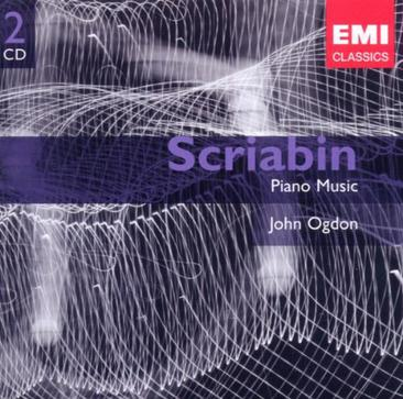Scriabin: Piano Music
