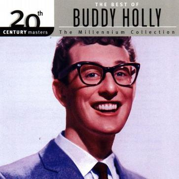 The Best Of Buddy Holly: 20th Century Masters (Millennium Collection)