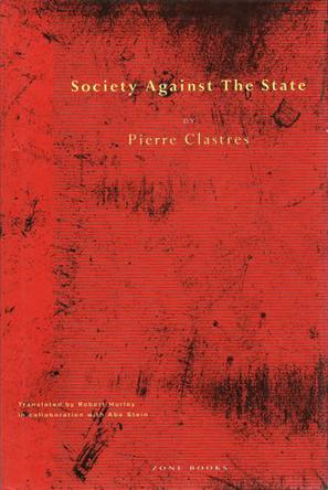 Society Against the State