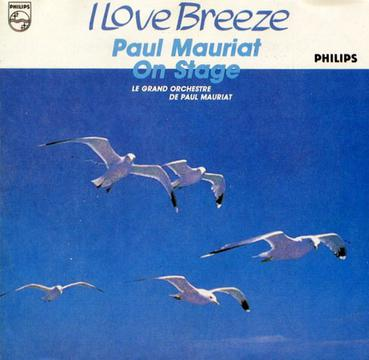 I Love Breeze (Paul Mauriat on Stage)