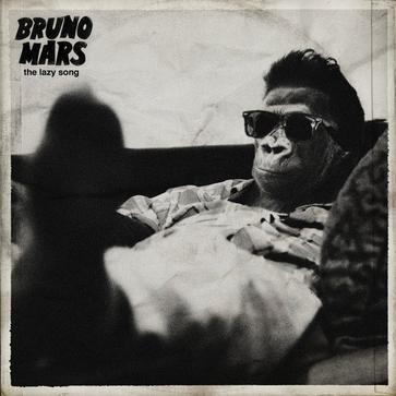 Bruno Mars - The Lazy Song