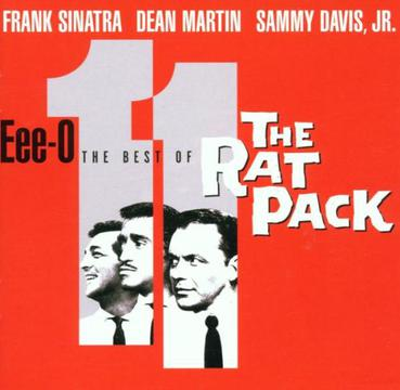 Eee-O-11: The Best Of The Rat Pack