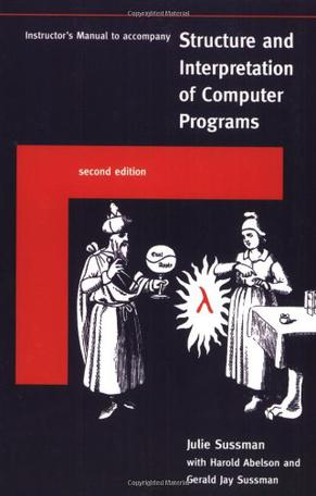 Instructor's Manual t/a Structure and Interpretation of Computer Programs