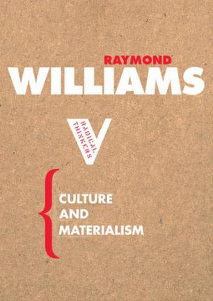 Culture and Materialism