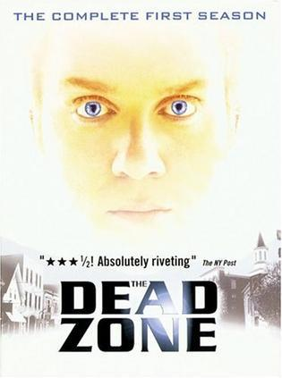 死亡地带 第一季 The Dead Zone Season 1