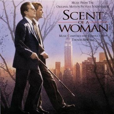 Thomas Newman... - Scent Of A Woman