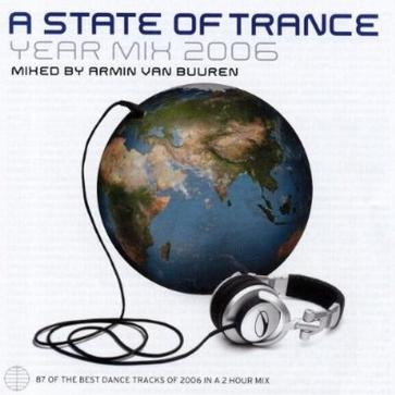 State of Trance Year Mix 2006