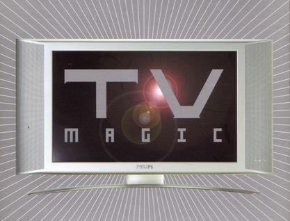 Various Artists - TV Magic