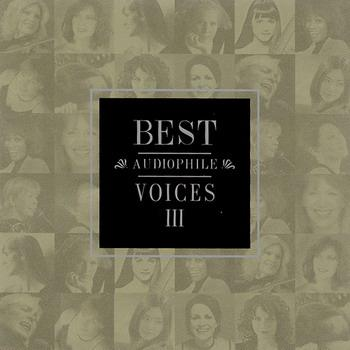 Various Artists - Best Audiophile Voices III