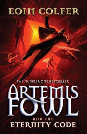 《Artemis Fowl and the Eternity Code》txt,chm,pdf,epub,mobi電子書下載