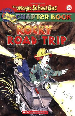 CHAPTER BOOK ROCKY ROAD TRIP 20