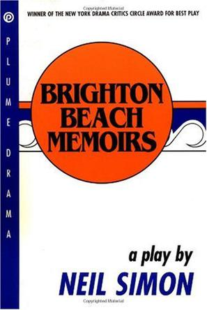 an analysis of the characters in brighten beach memoirs by neil simon Brighton beach memoirs is the story of one family's struggle to survive in the pre- world war ii age of  in this play, neil simon gives us a painfully realistic view of  life during the late 1930s  the main character and narrator is eugene jerome.