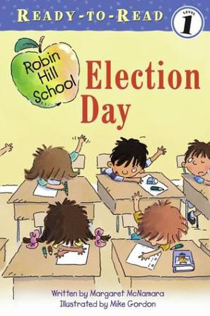 Election Day 1