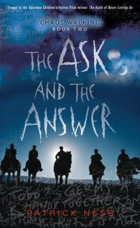 《The Ask and the Answer》txt,chm,pdf,epub,mobi電子書下載