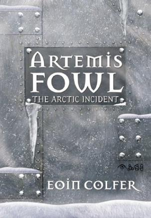 《Artemis Fowl The Arctic Incident》txt,chm,pdf,epub,mobi電子書下載