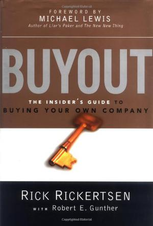 The Buyout Book