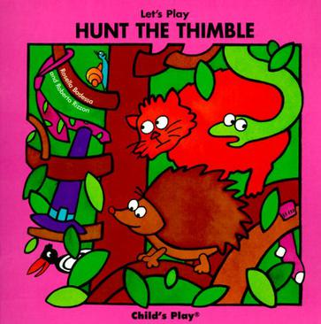 LET'S PLAY HUNT THE THIMBLE