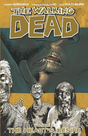 The Walking Dead, Vol. 4