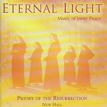 Eternal Light - Music of Inner Peace
