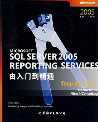 Microsoft SQL SERVER 2005REPORTING SERVICES由入门到精通