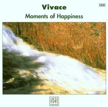 Vivace: Moments of Happiness