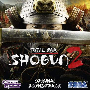 Jeff van Dyck - Shogun II: Total War