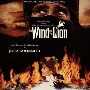 The Wind And The Lion (1975 Film)